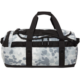 The North Face Base Camp - Sac de voyage - M gris/noir